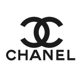 christine maquilleuse et esthéticienne professionnelle logo de chanel