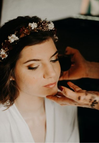 maquillage-mariage maquilleuse-professionnelle-nantes 44000